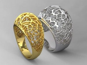 Metal 3D Printing Service | 3D Spectra Technologies LLP