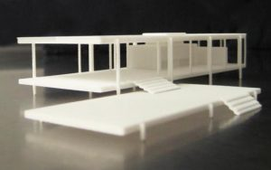 3D Printing Architectural Model