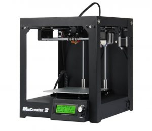 Customized 3D Printer - 3D Spectra
