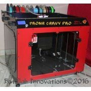 Buy DRONA CARVY PRO 3D Printer Online in India