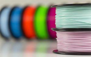 3d printing materials - 3D Spectra Tech