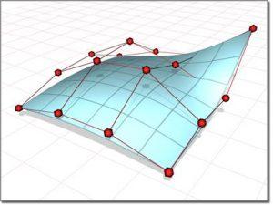 3D modeling nurbs - 3D Spectra