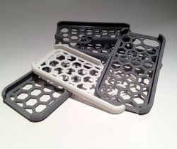 3d printed mobile case