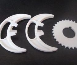 SLS 3D Printing India