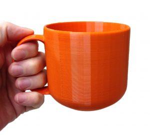 FDM 3D Printed Cup
