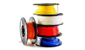 FDM 3d Printing Material - 3D Spectra