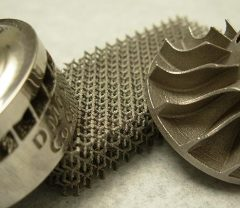 Metal 3D Printing Services - 3D Spectra