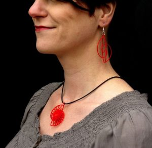 3D Printed Jewelry - 3D Spectra