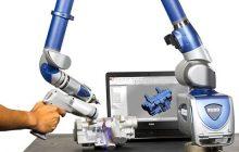 3D Scanning mechanical part